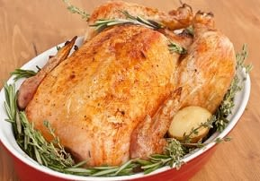 The Ultimate Kosher Turkey