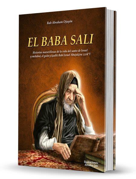 El Baba Sali
