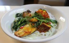 Vietnamese Fish Fillet Chunks