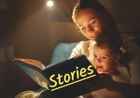 Vayeshev: Stories