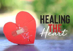 Chanukah - Healing the Heart
