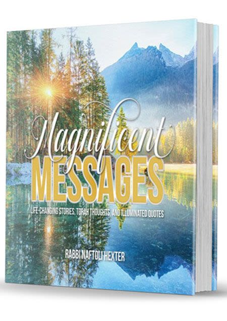 Magnificent Messages - Life-Changing Stories