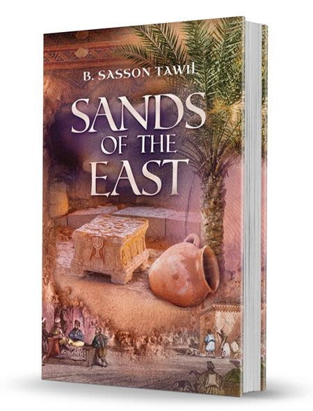 Sands of the East