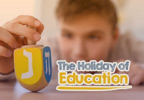 The Holiday of Education