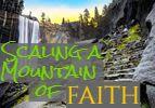 Scaling a Mountain of Faith