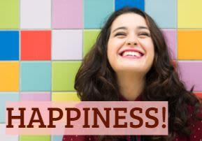 Vayechi: Happiness!