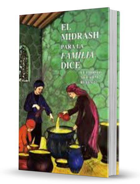 El Midrash Dice - Libro de Melajim II (Reyes II)