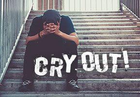 Shemot: Cry Out!
