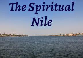 Shemot: The Spiritual Nile