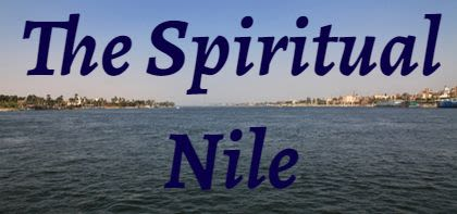 Shemot: The Spiritual Nile