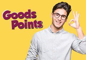 Bo: Good Points