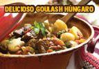 Delicioso Goulash Húngaro
