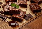 עוגת שוקולד בריאה וטעימה שתמיד מצליחה!