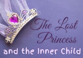 Beshalach: The Lost Princess and the Inner Child