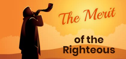 Beshalach: The Merit of the Righteous