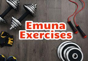Emuna Exercise
