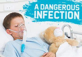 A Dangerous Infection
