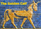 Ki Tisa: The Golden Calf