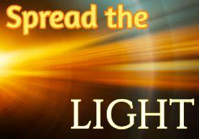 Vayakhel: Spread the Light