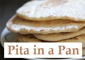 Pita in a Pan
