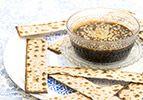Charosset Rezept zum Pessach-Seder