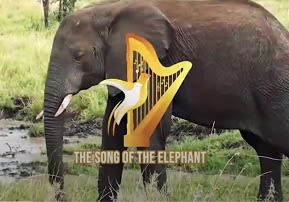 Perek Shira - The Song of the Elephant