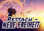 Pessach – Neue Freiheit