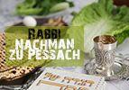 Rabbi Nachman zu Pessach