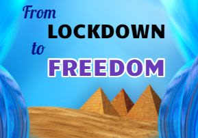 Corona Part 5 - From Lockdown to Freedom