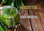 Recettes anti virales