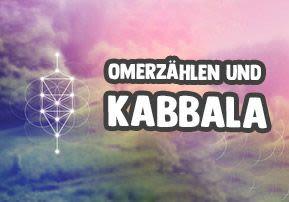 Omerzählen und Kabbala