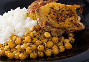 תבשיל עוף וחומוס