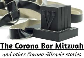 The Corona Bar Mitzvah