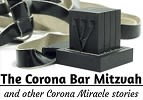 The Corona Bar Mitzvah