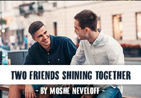 Nasso: Two Friends Shining Together