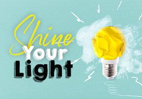 Behaalotcha: Shine Your Light