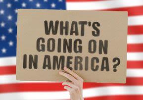 Civil Unrest in America