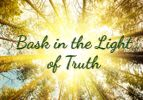 Korach: Bask in the Light of Truth
