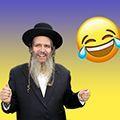 תנו חיוך עם הרב שלום ארוש- ספר בחינם