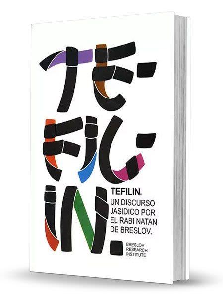 Tefillin - A Jewish Discourse - Spanish