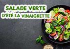 Salade verte d