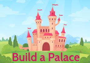 TIVNEH ARMON – Build a Palace