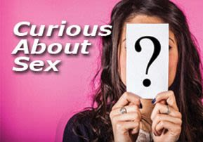 Curious About Sex
