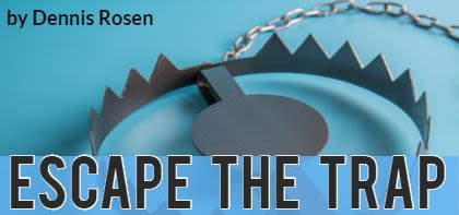 Escape the Trap – A New Light - Chapter 4