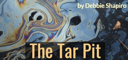 The Tar Pit