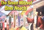 The Seven Noahide Mitzvot