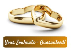 Your Soulmate – Guaranteed!