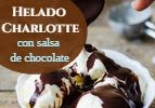 Helado Charlotte de Chocolate
