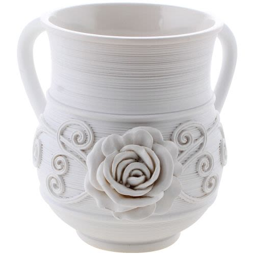 Exquisite Porcelin Washing Cup