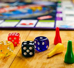 Playing Games on Shabbat